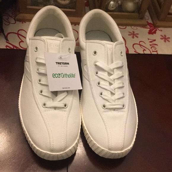 Tretorn Shoes | Tretorn Eco Ortholite